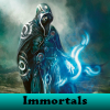 Immortals. Spot the Difference