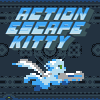 Action Escape Kitty