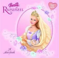 Princess Raipunzel