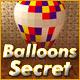 Balloons Secret