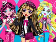 Monster High School Dress Code