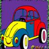 Beetle Car Paint