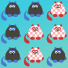 Cats Invasion
