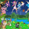 Fairies Meet Up