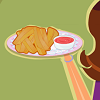 How to make Crispy Seasoned French Fries