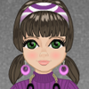 Lil'Hipsters Club Oasis Dress-Up
