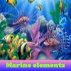 Marine elements
