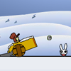 Kill The Wabbits Winter Edition
