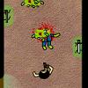 Zombie Break-in