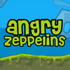 Angry Zeppelins