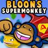 Bloons Supermonkey
