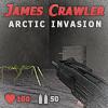 James Crawler – Arctic Invasion