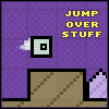 Jump Over Danger
