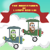 Lumpy and Lui