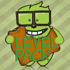 Package The Monsters Level Pack