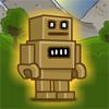 The Legend of the Golden Robot