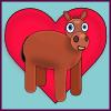 my Horse Match up