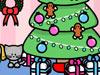 Make a Scene: Christmas Room