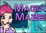 Winx Magic Maze