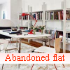 Abandoned Flat