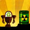Atom Robot Puzzle