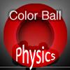 Color Ball Physics