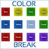 Color Break