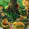 Safari Animals Hidden Objects