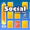 Social – Memory Game