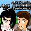 Aoyama And Furious