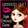 Gossiping Girl Dressup 1