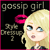 Gossiping Girl Dressup 2