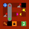 Layer Maze 5