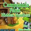 Campanula Farm Hidden Numbers