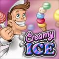 Creamy Ice